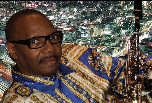 Duane Parham Motor City Sax Appeal