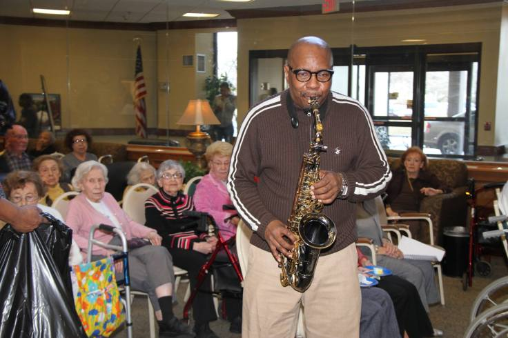 Senior Listening & Living