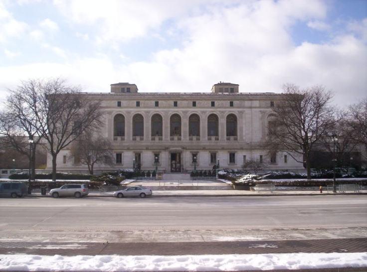 Detroit Main Library100_9981