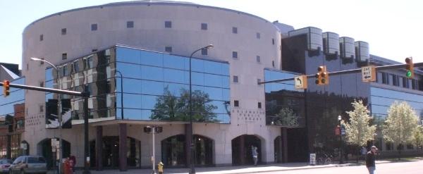 Kalamazoo Library Small