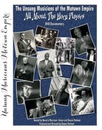 DVD Unsung Musicians Doc.