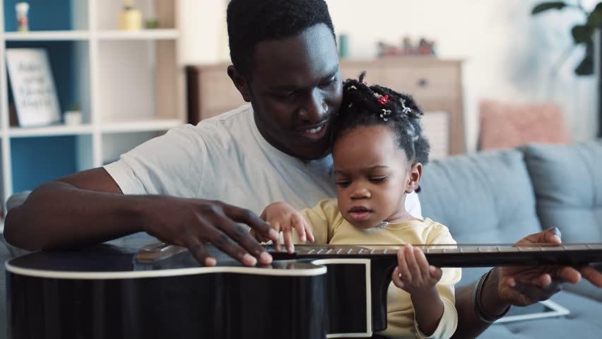 Child Loving Music